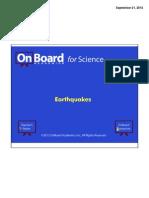g4s 014 Earthquakes