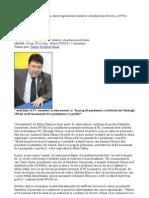 Obiectiv Regionalizarea Intarzie Numirea Prefectului