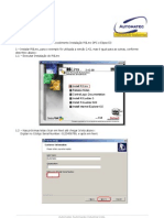 Automatec Procedimento Instalacao RSLinx OPC e Elipse E3