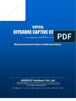 Virtual Offshore Captive