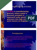 75550247 Forging Forging Process