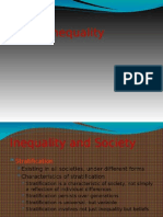 09. Social Inequality, SUM22013