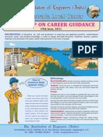 Workshop on Career Guidance