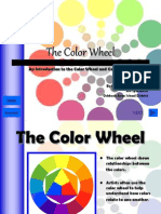 Color Wheel Powerpoint3333.ppt