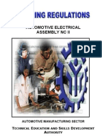 TR Automotive Electrical Assembly-NC II.doc