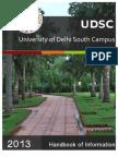 UDSC Handbook FInal Booklet 02052013
