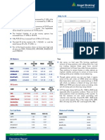 Derivatives Report, 01 August 2013