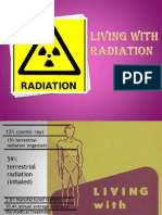 Living With Radiation (PHYSICS)
