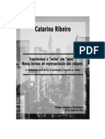Trabalho Final CIP Catarina Ribeiro