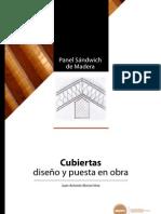 Manual técnico panel sándwich