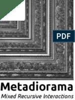 Meta Diorama