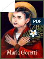 Het leven van de H. Maria Goretti (boek)