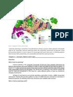 Land Use Planning 1