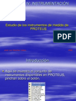 Proteus c4