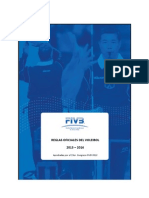 FIVB-Volleyball Rules2013-SP v3 20130522