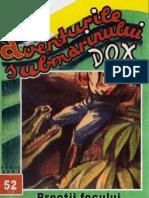 Aventurile Submarinului DOX 052 [2.0]
