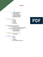 Notiuni farmacologie