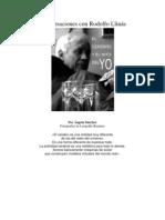 Conversaciones con Rodolfo Llinás