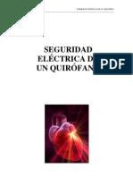 Seguridad Electric a Deun Quiro Fano