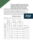 Gas Welding, Cutting & Heating Data