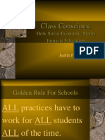 Class Conscious