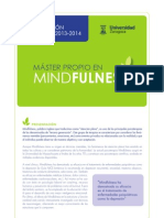 Master Mindfulness