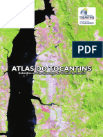 Atlas Do Tocantins 2008 Portugues