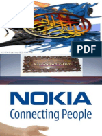 Markeing plan Of NOKIA.ppt