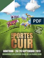 CP_Portes Du Cuir