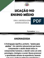 OFICINAS_EDUCAÇÃO NO ENSINO MÉDIO_ANDRAGOGIA