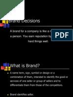 27771572 Brand Decisions