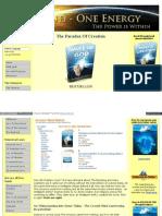 Www One Mind One Energy Com Creation HTML