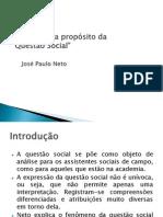 Ze Paulo Neto