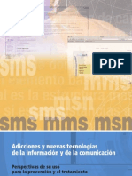 ADICCIONES Y NUEVAS TECNOLOGÍAS libro