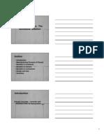 Pre Cast Concrete the Architects Solution Handouts