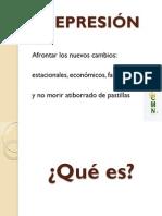 Pp Presentacion DEPRESION