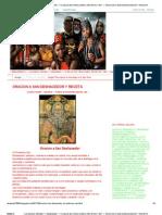 ! La Nueva Orden ! ! Deadman ! ! Tu Blog de Oraciones, Recetas y Inf
