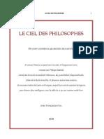 Ulstade Leciel Des Philosophes