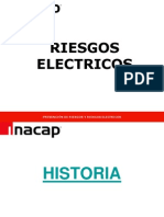 RIESGOS ELECTRICOS 2011