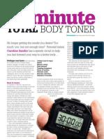 30 minute body toner