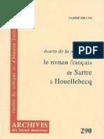 Hillen_de Sartre à Houellebecp.pdf