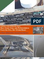 Hurricane Isaac Gulf Monitoring Consortium Report