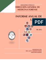 IAL DGMF 2012