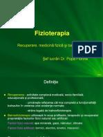 Fizioterapie MD 2