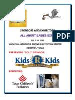Sponsors Exhibitors 2