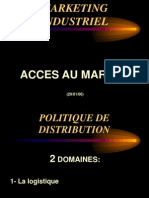 Acces Marche