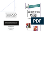 PROSHA 035 Analisis Riesgos