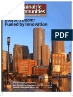 Sustainable Communities Magazine- CEOs for Cities