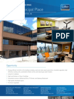 Yardstick Office - Sublease Available