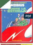 Comics Moebius Sobre La Est